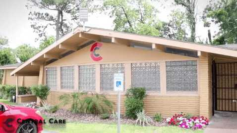 Central Care Integrated Health Services - Riverside Clinic