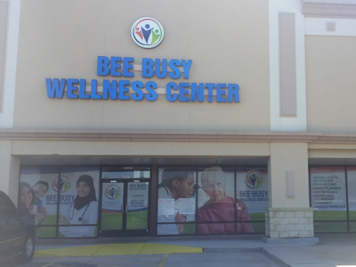 Bee Busy Wellness Center - Main Location