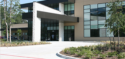 Lone Star Family Health Centers - Conroe