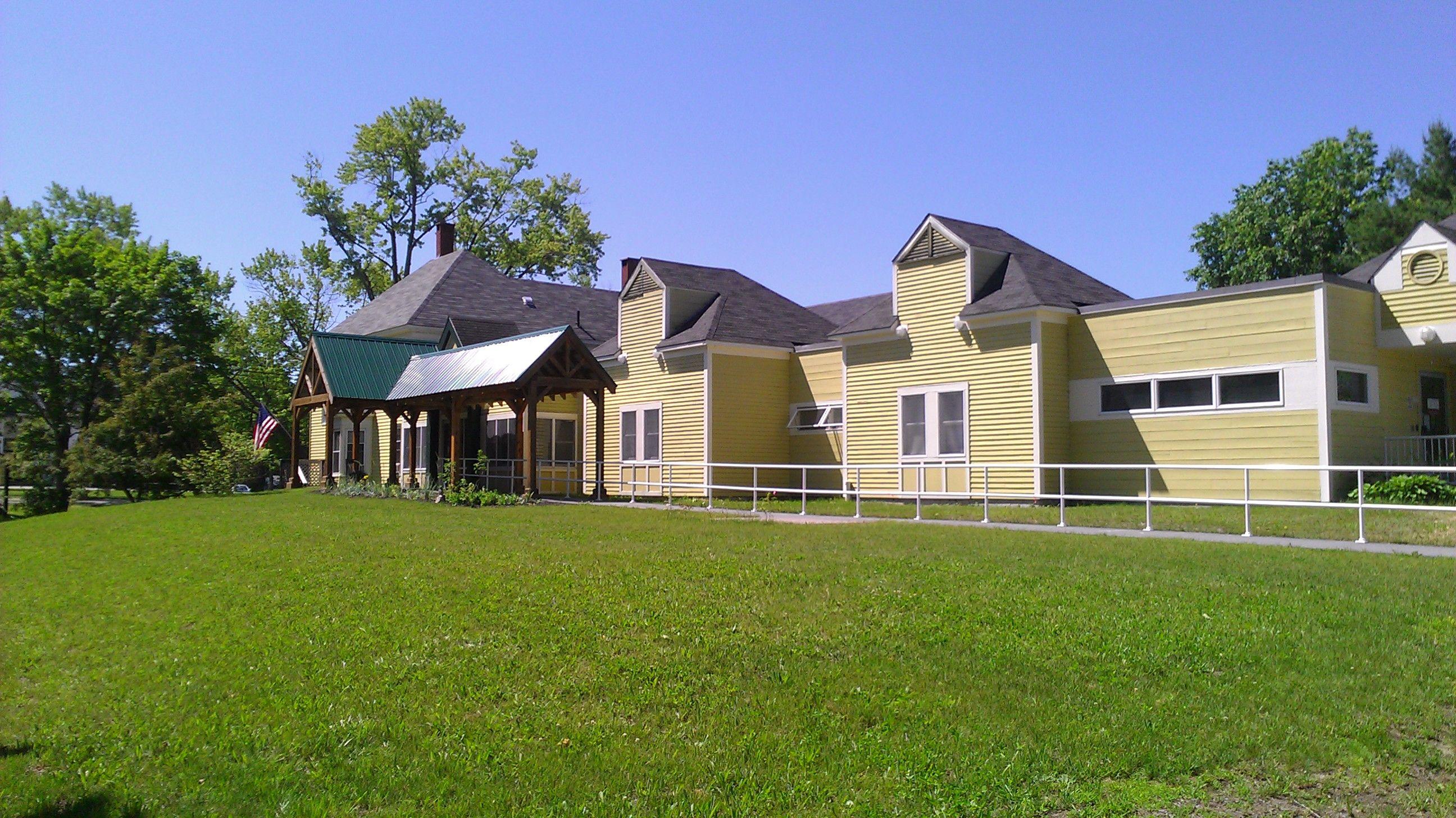 Sacopee Valley Health Center