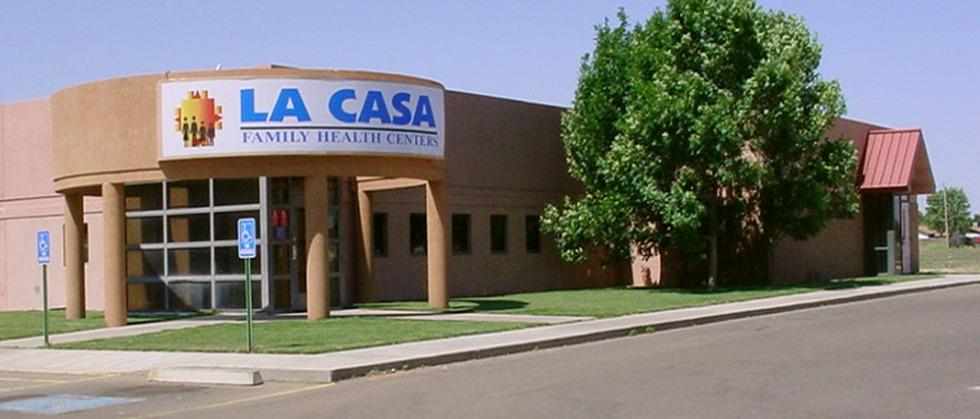 La Casa Family Health Centers - Clovis Clinic