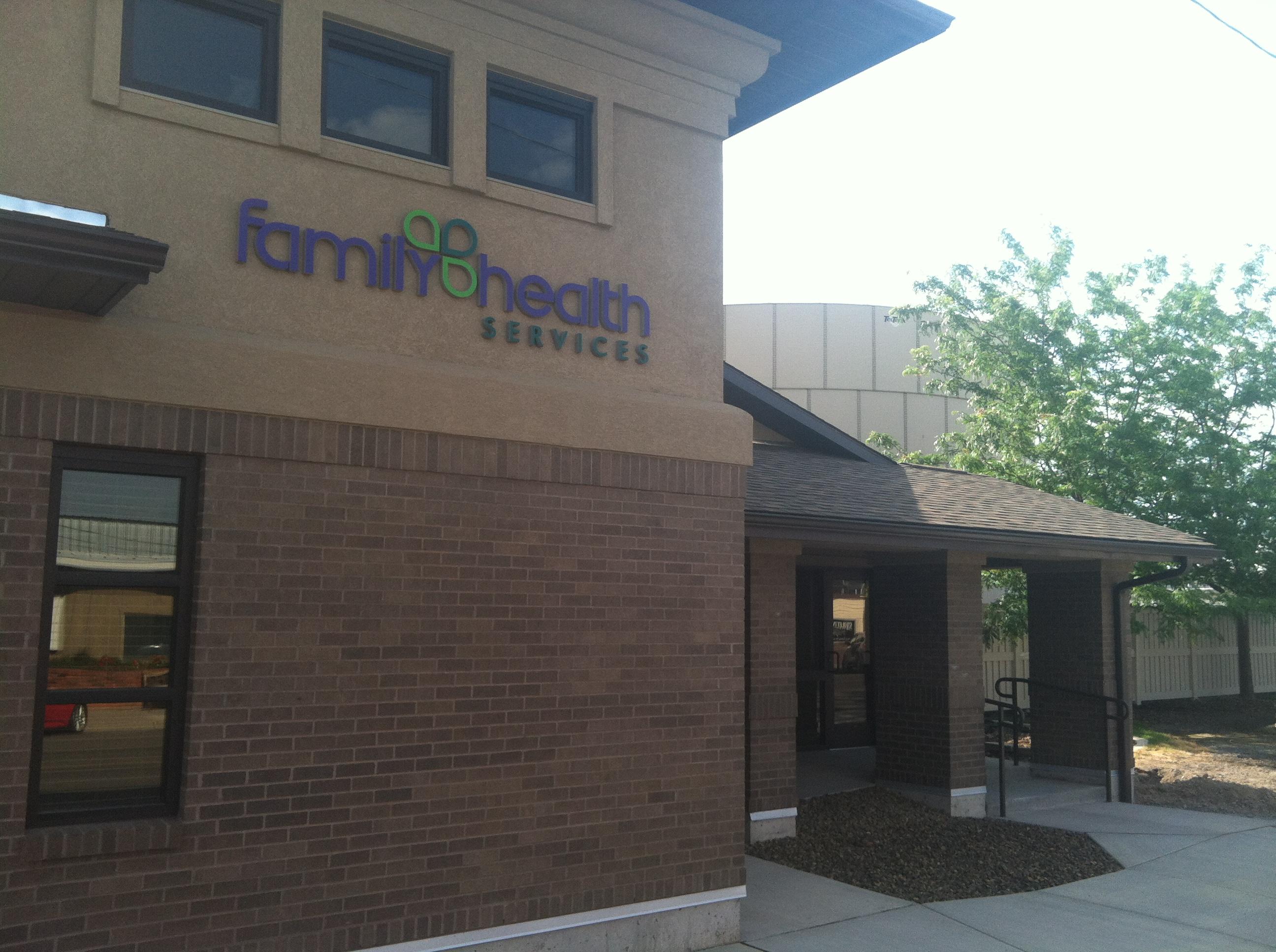 FHS Kimberly Dental Clinic