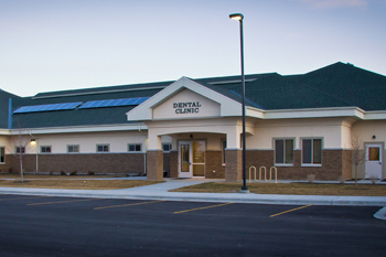 Valley Family Health Care - 4th Avenue Dental