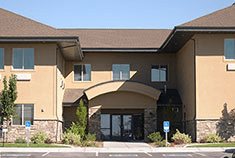 Mountainlands Family Health Center