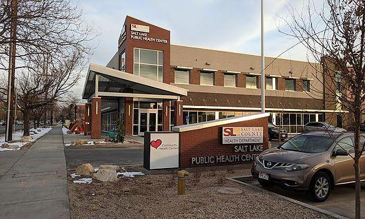Central City Community Health Center - Dental