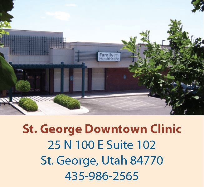 St George Downtown Clinic