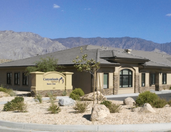 Canyonlands Healthcare - Beaver Dam