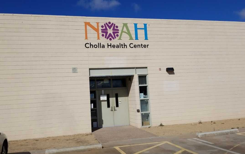 NOAH - Cholla Health Center