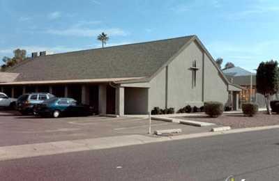 NOAH - Desert Mission Community Health Center