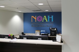 Noah - Heuser Pediatric Dental