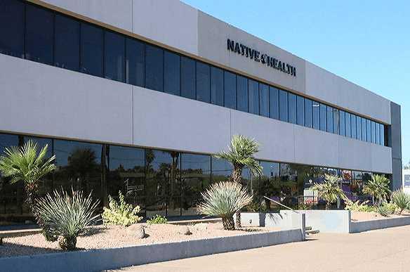 Native Health Central