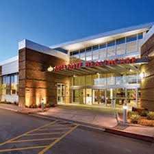 Adelante Healthcare Mesa Center