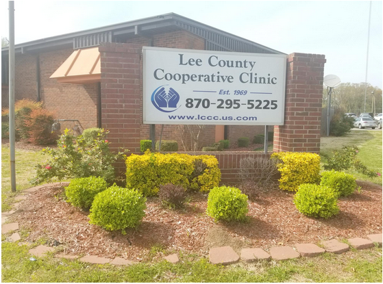 Lee County Cooperative Clinic, Inc.