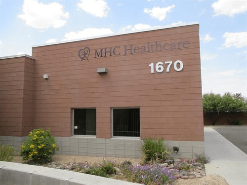 MHC Healthcare - Ellie Towne Health Center