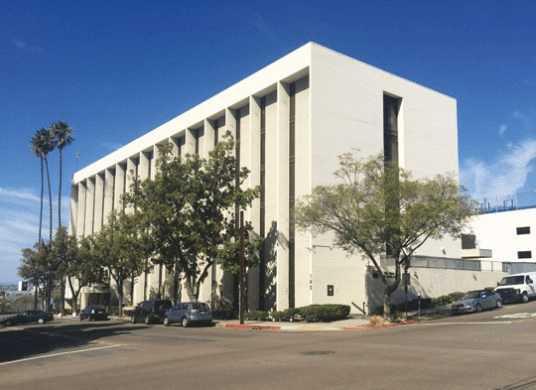 Family Health Centers of San Diego- Elm Street Dental Clinic