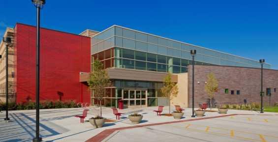 Community Health & Social Services Center