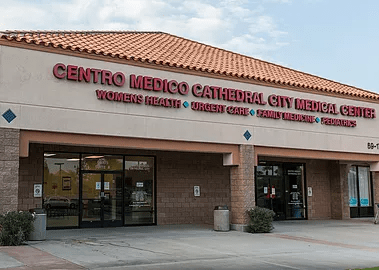Centro Medico Cathedral City