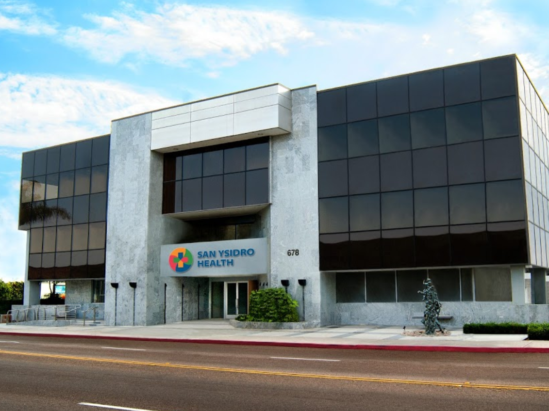 Chula Vista Medical Plaza