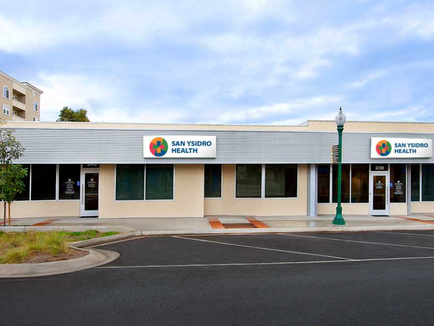 San Ysidro Health - South Bay
