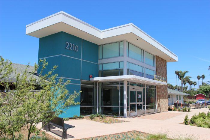Mission Mesa Women's Health Care Center