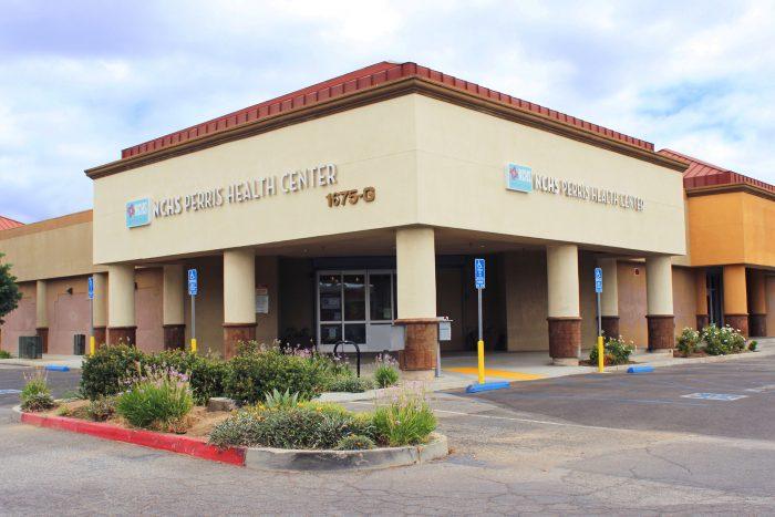 Perris Health Center