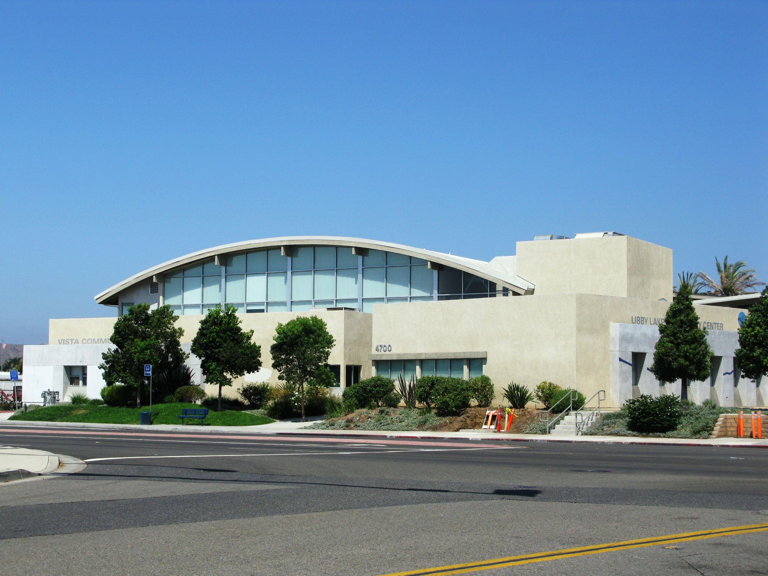 Vista Community Clinic at North River