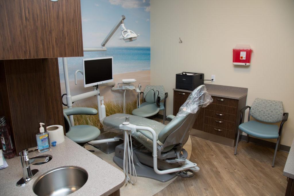 Camino Health Center, San Clemente
