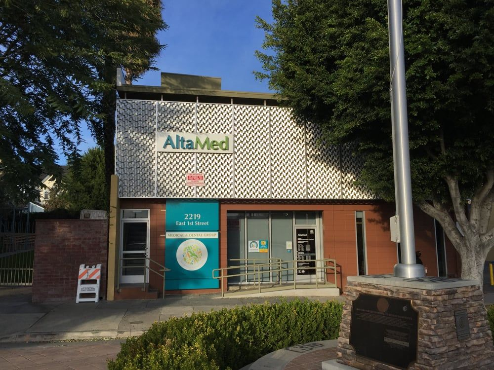 AltaMed Medical and Dental Group - East Los Angeles