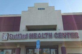 Southland Garden Grove Clinic