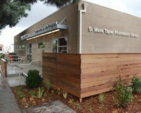 S. Mark Taper Foundation Center, Dental Clinic