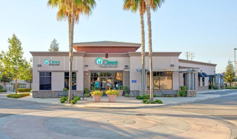 Omni Family Health Brimhall Medical and Dental Center