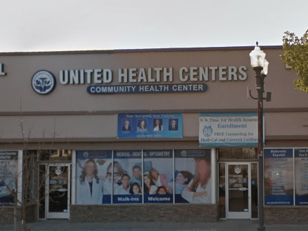 United Health Centers - Corcoran