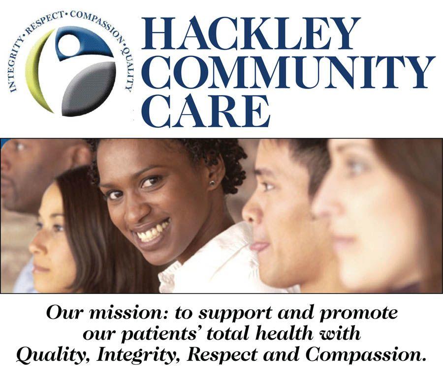 Hackley Community Care Center