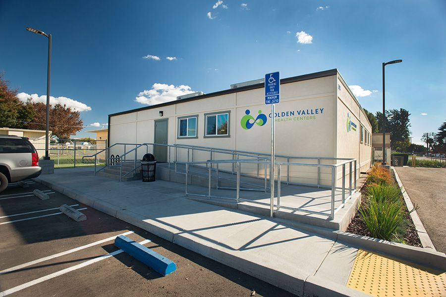 Golden Valley Health Center, Empire Clinic