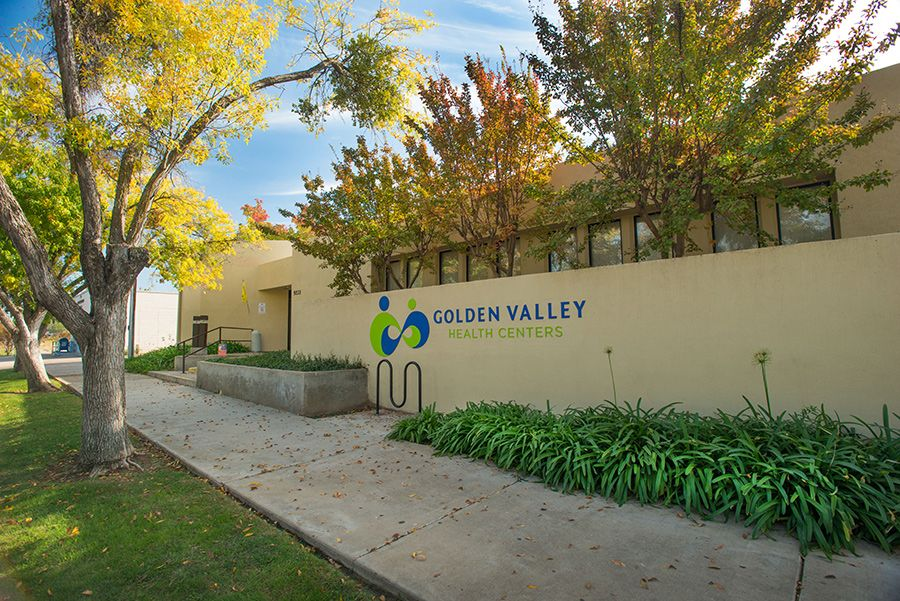 Golden Valley Health Centers, Planada clinic