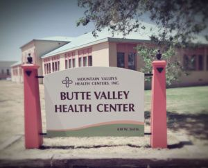 Butte Valley Health Center