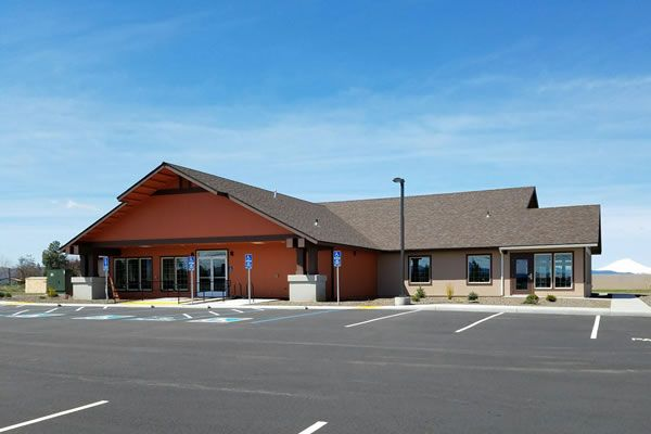 Fall River Valley Health Center