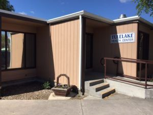 Tulelake Health Center