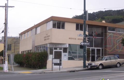 Bayview Hunters Point Clinic