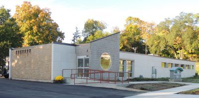 Cassopolis Family Clinic