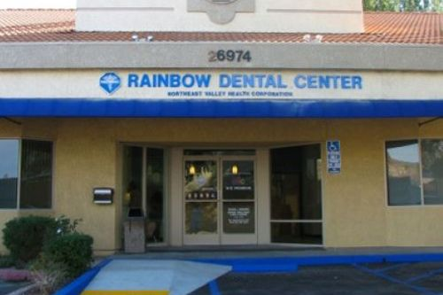 Canyon Country Rainbow Dental Center