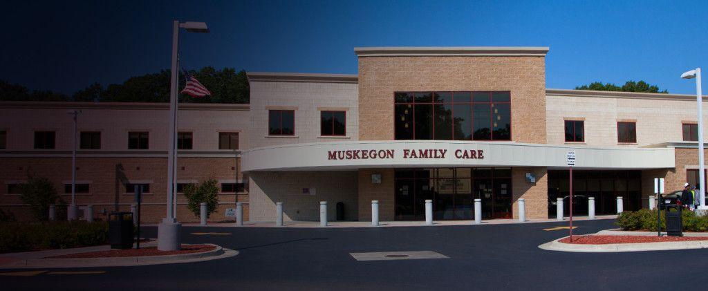 Muskegon Family Care- Dental