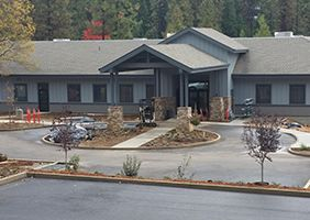 Western Sierra Medical Clinic, Grass Valley Site