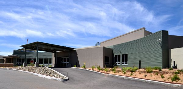 Hill Country Community Clinic, Red Mountain