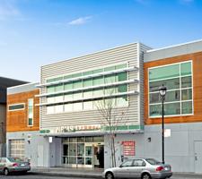 NEMS San Bruno Clinic