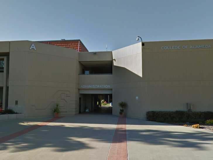 College of Alameda Dental Clinic- Asian Health Services