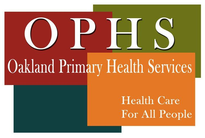 Oakland Primary Health Services