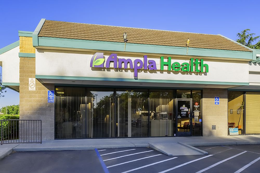 Ampla Health - Chico Dental