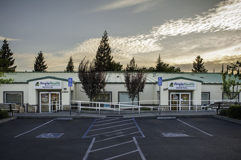 Oroville Medical and Dental Center