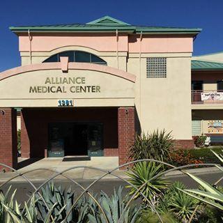 Alliance Medical Center - Healdsburg Medical and Dental Center